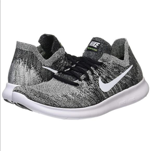 100% authentic 4d794 33936 Nike Freerun Flyknit running shoe